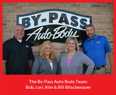 About By Pass Auto Body Springfield Illinois Bypass
